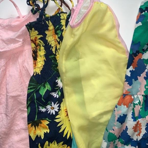 Toddler Summer Dress Bundle Size 2T